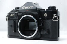 Canon A-1 35mm SLR Film Camera Body Only SN1132288