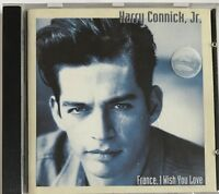 FRANCE, I WISH YOU LOVE : HARRY CONNICK, JR. - [ CD ALBUM ]