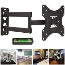 LCD LED TV Fernseher Wandhalter Wandhalterung neigbar schwenkbar 10-42 Zoll DHL