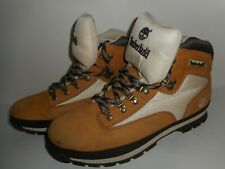 Vintage Timberland EURO Hiker Boots Size 12 ( 56033 0426 )