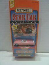 Matchbox Star Car Collection Happy Days, Laverne & Shirley, Mork & Mindy