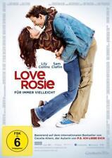 Love, Rosie - Für immer vielleicht, DVD, NEU