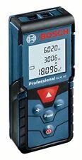 Bosch Telemetro Laser GLM 40 Borsa Incl.