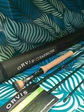 Orvis Clearwater Fly Rod 909-4PC
