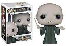 Funko - POP Movies: Harry Potter - Voldemort #06 Vinyl Action Figure New In Box