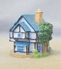 Lenox Princeton Gallery English Cottage Thimble 1992  - The Village Shop