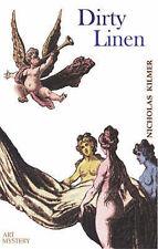 DIRTY LINEN., Kilmer, Nicholas., Used; Very Good Book