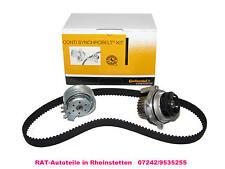 CONTI -  Zahnriemensatz + Wasserpumpe  Conti CT908WP1 AUDI A3(8L1, 8P1), A4(8D2)