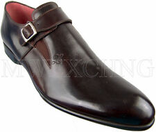 ZENOBI MONK STRAP LOAFERS BLAKE EU SIZE 40 SHOES