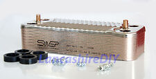 Ideal Commercial Excel/Evo/Isar Plate Heat Exchanger Kit 170995 (353)