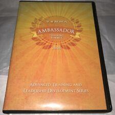 VEMMA Ambassador Training Summit Advanced Training & Leadership Development 6 CD