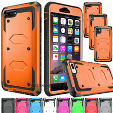 For Apple iPhone SE 2016/XR/11 Pro/MAX/5/5S/6/6s Plus Case Shockproof Hard Cover