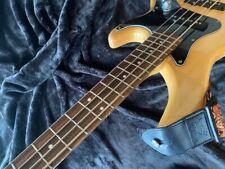 RICHMOND E-Bassgitarre 4-Saiten