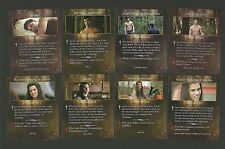 Taylor Lautner as Jacob the Werewolf in Twilight Saga Fab Card Collection
