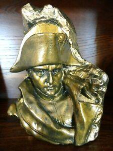Buste de Napoléon *