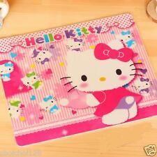 Hello Kitty Pink Heart Laptop PC Mouse Soft Mat Pad KK387