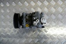 VW GOLF VI 1.6 TDI A/C COMPRESSOR Air Condition Pump 5N0820803F