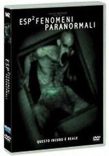 Dvd ESP 2 - Fenomeni Paranormali - (2012) *** John Travolta *** ......NUOVO