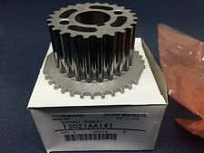 2000-2015 Subaru Forester Impreza Legacy STI WRX Timing Crankshaft Sprocket OEM