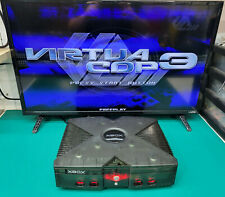 Original XBOX 128 RAM OG 2tb MakeMHz XboxHDMI like N64ultraHDMI PS1Digital
