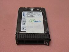 "00NA241 00NA242- IBM 600GB 10K 12Gbps SAS 2.5"" G3SS 512e HDD for x3650 M5 & more"
