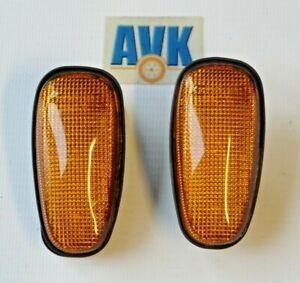 Seitenblinker Blinker rechts links, Neuteil, Opel Astra G, Zafira A