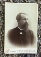 Antique Cabinet Photograph Photo Picture GOSHEN INDIANA Hower Photography