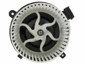 For 2008-2012 Buick Enclave Blower Motor Front TYC 82962SC 2010 2011 2009