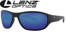 Lenz Optics Rogue Discover Sunglasses Black Matt - Brille für Angler, Polbrille