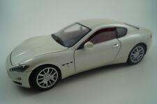 Mondo Motors Modellauto 1:18 Maserati Gran Turismo