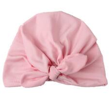 52621213e Bebé Niña Niño Turbante Nudo Headwrap Niños Beanie Floral Indio Tapa  Sombreros