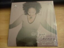 SEALED RARE PROMO Nysa Shenay CD My Everything sampler r&b Priority gospel 3trax