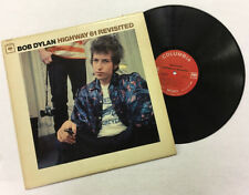 BOB DYLAN HIGHWAY 61 REVISITED - COLUMBIA CL2389 1ST PRESS MONO LP 3.0, SLV 7.0