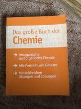 Das grosse Buch der Chemie