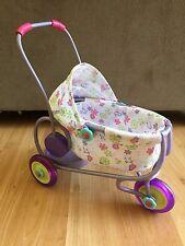 American Girl Felicity sister Polly doll mini stroller only retired
