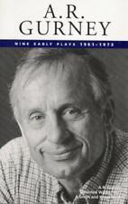A. R. Gurney Collected Plays Volume I: Nine Early Plays - Paper (Vol 1) by Alber
