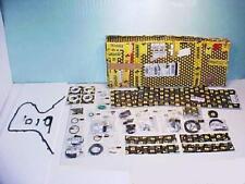 Ferrari Enzo Engine Gasket Set_Oil Valve Seal_O Rings_Exhaust_199083_181832_NEW