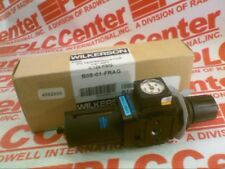 WILKERSON PNEUMATIC B08-01-FRAG / B0801FRAG (USED TESTED CLEANED)