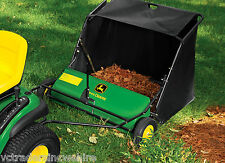 John Deere Sweeper to suit Ride On Mowers