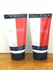 Tommy by Tommy Hilfiger (Body Wash  and After Shave Balm) 2.5 oz Each for Men