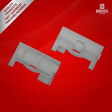 10 piezas de tapa de moldeo cubierta de clip 7703077428 Para Fiat Doblo