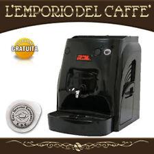 Macchina da Caffè RDL MINI STD nera a Cialde ESE 44mm filtro carta -Con Garanzia