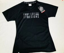 Womens Troy Lee Skyline Racing Jersey Size Large NWT
