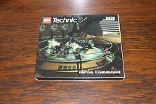 Lego Technic 8428 Parts Software Disc