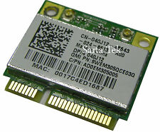 Dell Wireless 1502 DW1502 11b/g/n Half Mini Wireless Wifi Card AR5B95 Dell 40J12
