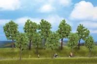 Gaugemaster GM128 OO Gauge Spring Trees (Pack 10)