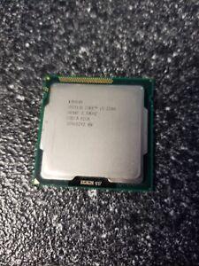 Intel Core i5-2500 3.3GHz Quad-Core Socket 1155 CPU Processor - New OEM