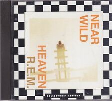 REM-Near Wild Heaven cd maxi single