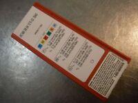 Sandvik Carbide Inserts Qty10 WCMX 08 04 12 R 53 3040 (LOC2083B)