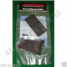Volta U610 - U616 Upright Filter Set - Part No. V8497